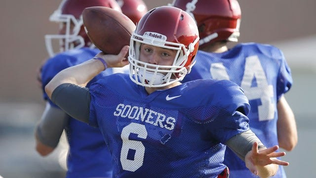 BREAKING: Mayfield Request Granted By NCAA