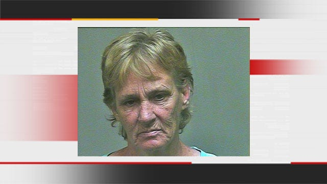 Mom Arrested For Child Neglect After Kids Found With Intoxicated Woman In OKC