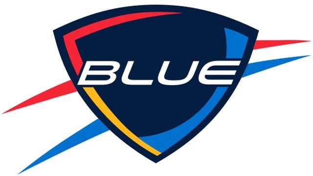 Thunder D-League Team Named OKC Blue
