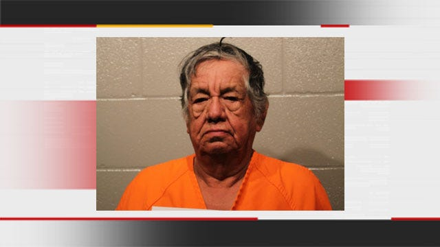 Sex Offender Arrested Again For Sexually Assaulting Woman In Norman