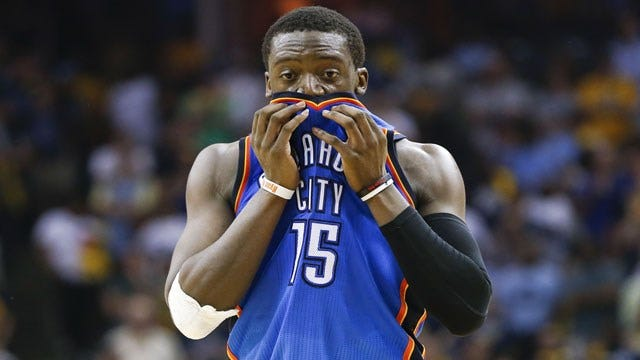 Thunder Wants To Keep Reggie Jackson, But Can They?