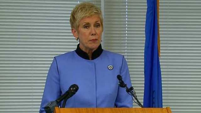 Another Call For Superintendent Barresi To Resign