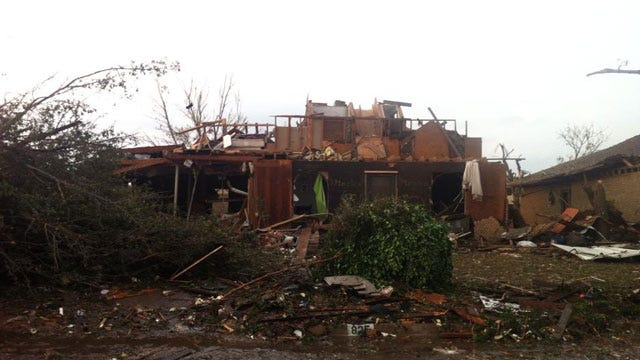 Family Of Victim And Suspect Speak Out After Deadly Attack In Moore