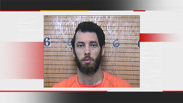 Formal Arraignment Held For Boyfriend Of Chickasha Murder Victim