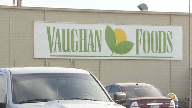 Vaughan Foods Releases Statement After Deadly Attack In Moore