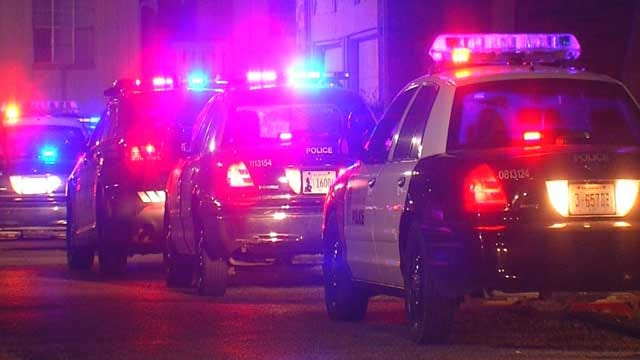 Two Injured In Overnight Shooting In NW OKC