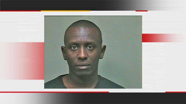 Former OKC Nursing Home Employee Arrested For Threatening To Behead Co-Worker