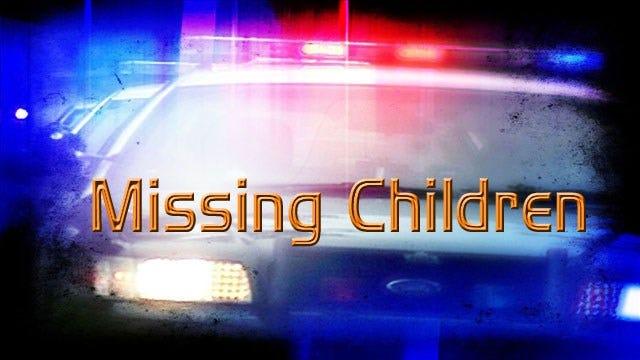 Missing Duncan Children Found Safe