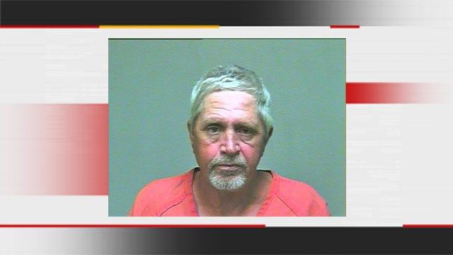 OKC Police: 'Wedding Crasher' Arrested For Trespassing, Public Drunkenness