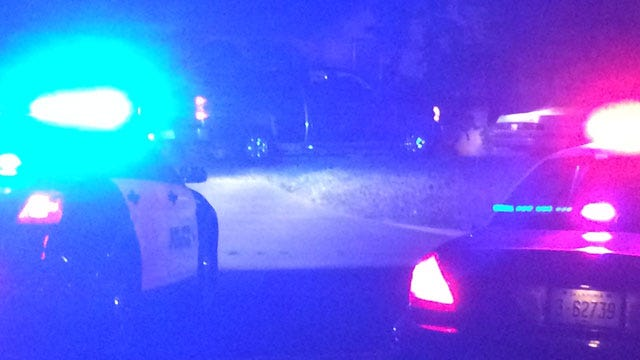Bethany Authorities: Suspect Leads Police On Chase, Crashes Out