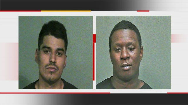 OKC Police Identify Suspects In Deadly Officer-Involved Shooting