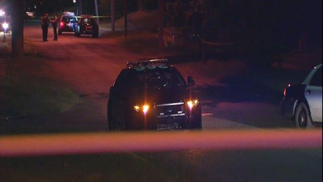 Overnight Shooting Injures One In NE OKC