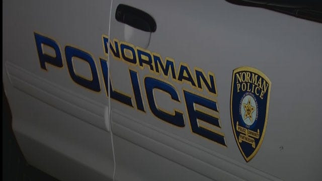 Police: Man Attacked, Stabbed At Norman Apartment Complex