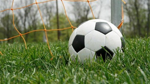 Friday College Soccer Roundup