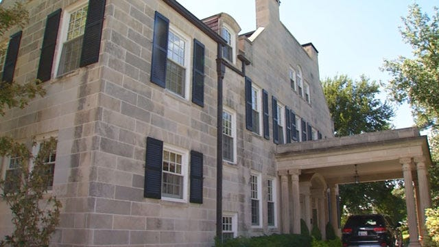 Governor To Host 18th Annual Septemberfest At Mansion