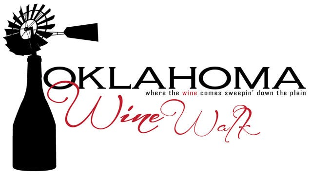 Oklahoma Wineries To Hold Fall Festival
