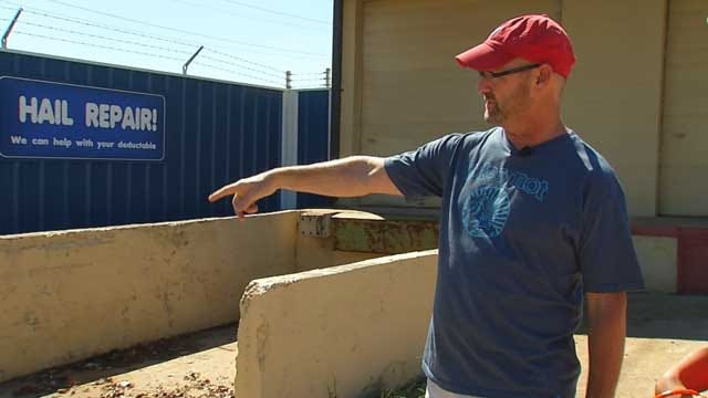 Lab Owner Says NW OKC Chemical Spill Not His Company's Fault