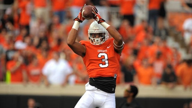 Oklahoma State 40, Missouri State 23: By the Numbers