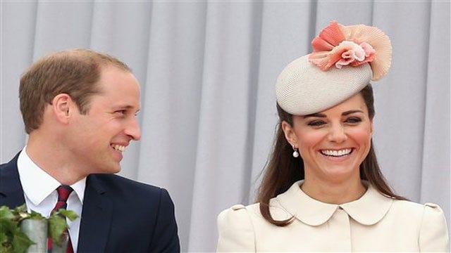 British Royals Drop A Bombshell
