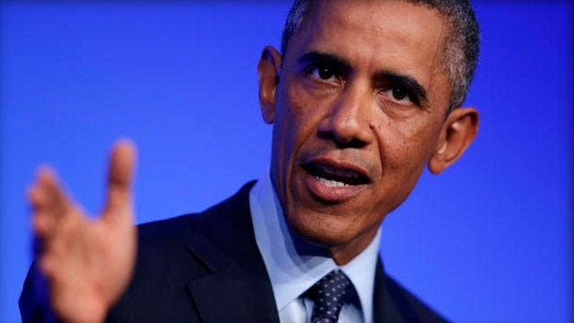 Obama To Outline Plan To Fight ISIS