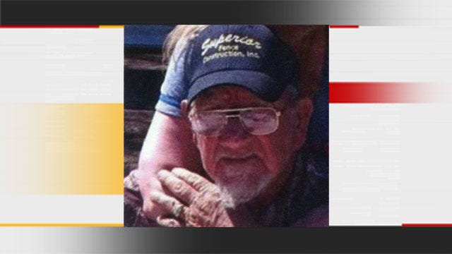 Silver Alert Issued For Missing Oklahoma City Man