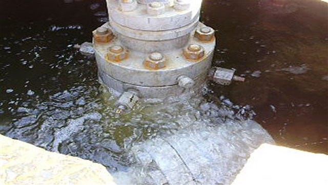 Lawmakers Say State's Water Wells Need More Attention