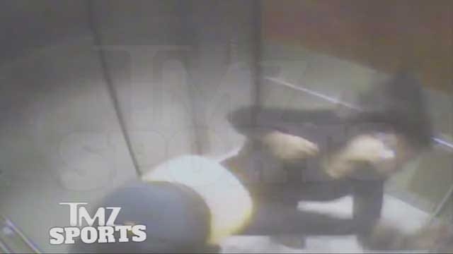 Ray Rice Video: Wife Defends Player, Blasts Media