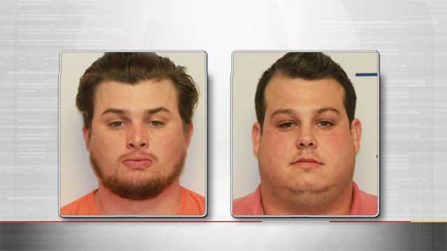 Logan Co. Deputies Arrest Two In Connection To Home Repair Fraud