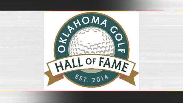 Oklahoma Golf Hall of Fame Announces Inaugural Class