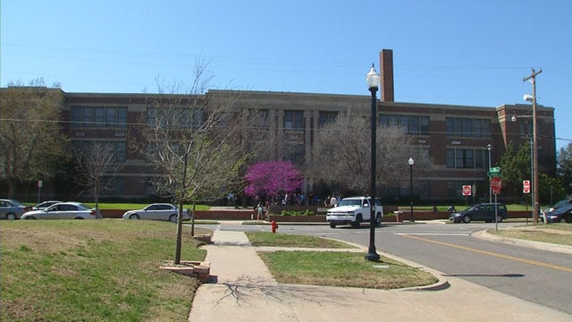 Teen Arrested After Making Threats Against Classen SAS Students