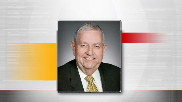 State Representative David Dank Dies At 76