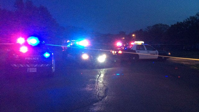 Police Investigate Fatal Officer-Involved Shooting In OKC