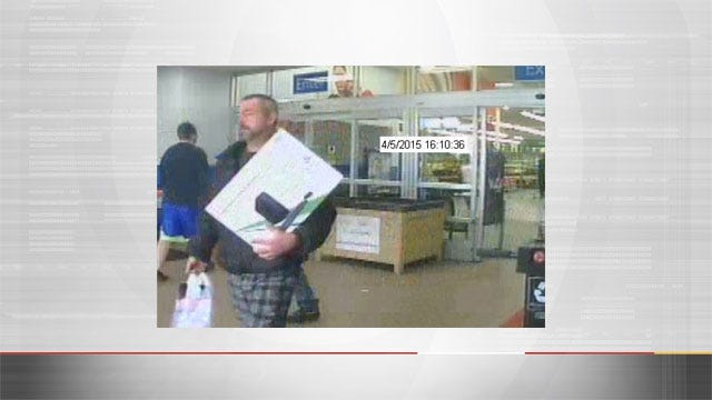 Police Interview, Clear Suspects In El Reno Credit Card Fraud Case