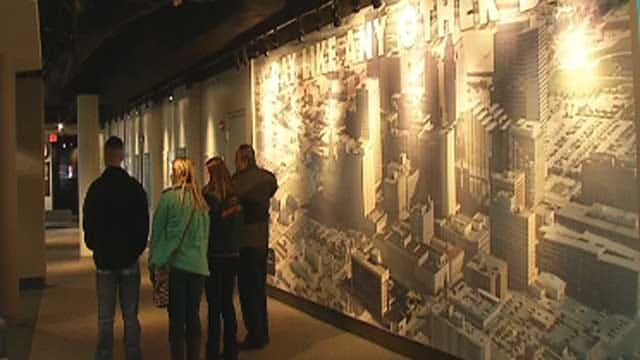 OKC National Memorial and Museum Makes List Of National Historic Places