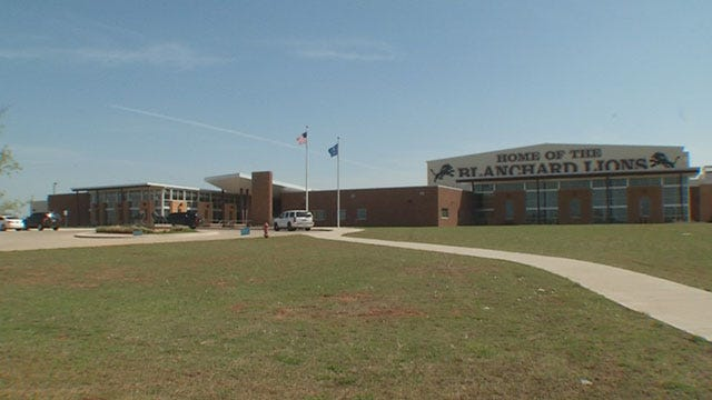 Expert Talks About School Threats As Investigation Continues In Blanchard