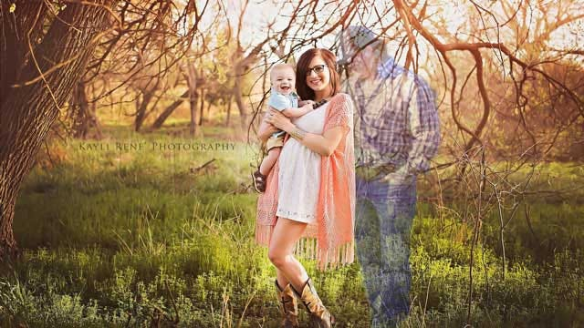 Oklahoma Family Portrait Garners National Attention
