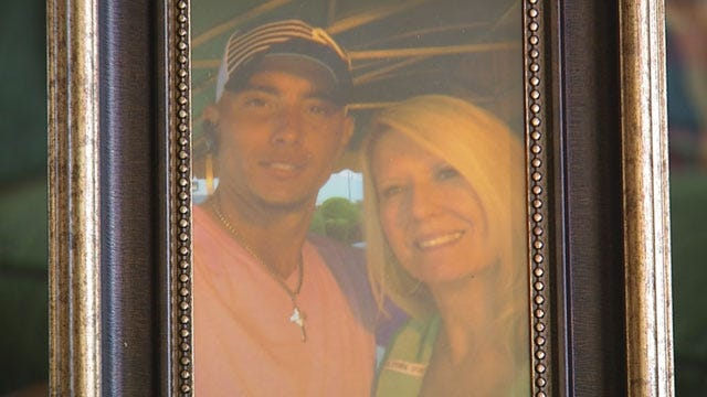 Blanchard Family Launches New Effort To Find Missing Man