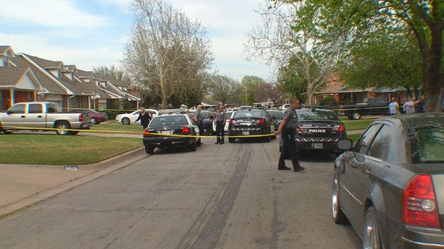 Police: Victim In Fatal SW OKC Home Invasion Was 20 Years Old