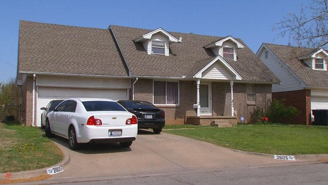 SW OKC Neighbors Shocked By Fatal Shooting