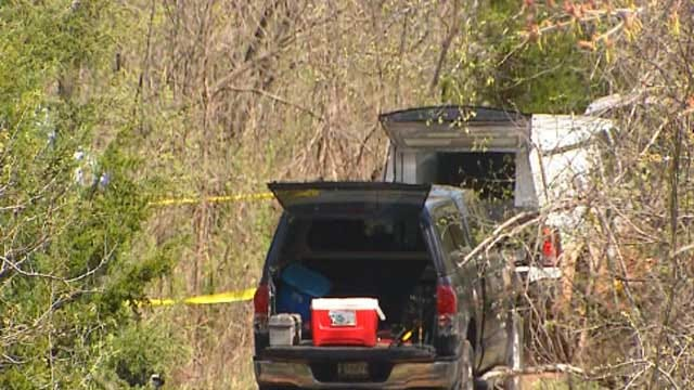 Human Remains Found In Rural Lincoln County Near Wellston