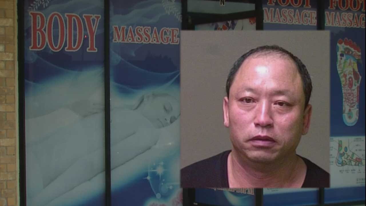 Man Arrested in Upper East Side Sexual Assault and Robbery