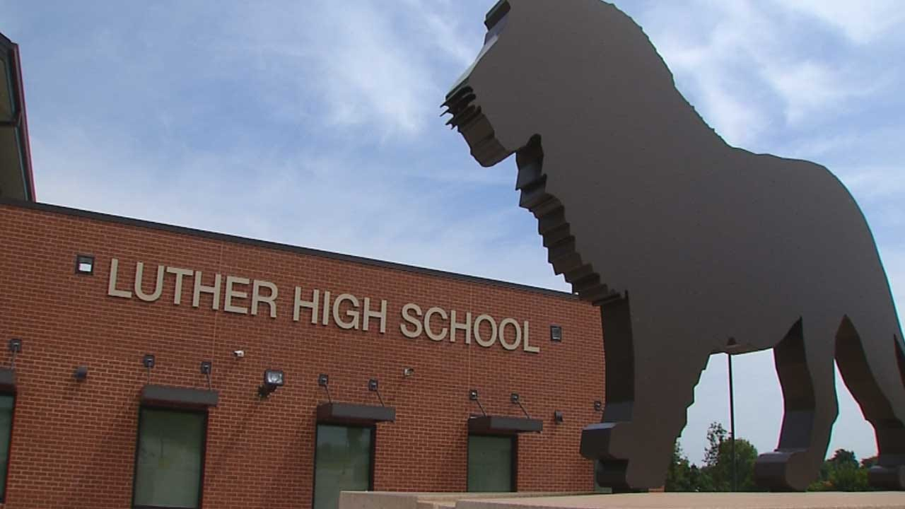Luther Schools Superintendent Creates $65K Position Then Hires Wife