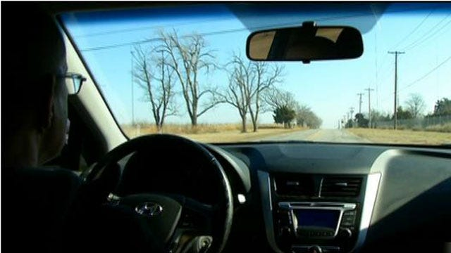 Oklahoma Makes Top Ten Most Dangerous States To Drive List