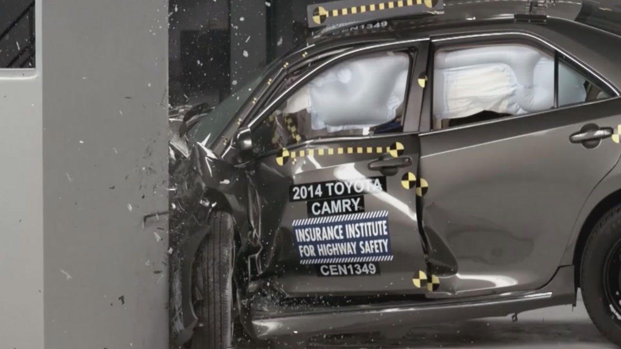 48 Cars Earn 2016 Top Safety Award