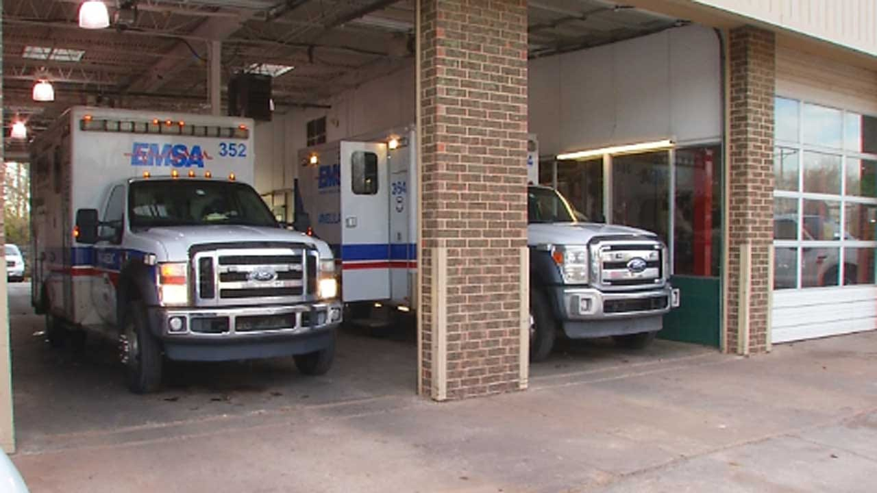 EMSA Extends Offer For EMS Plus Employees To Apply For Jobs