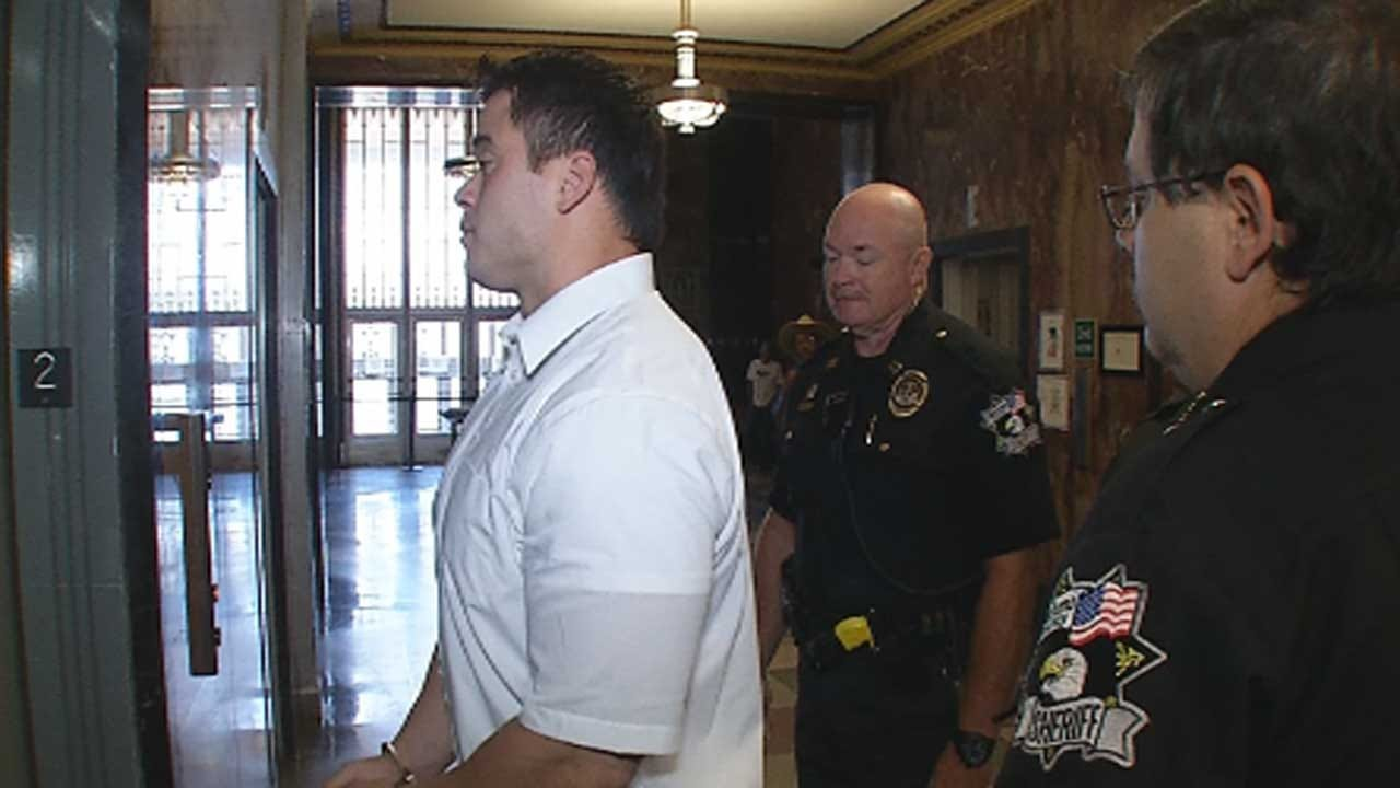 Holtzclaw Jury Members Qualify For 'Lengthy Trial' Stipend
