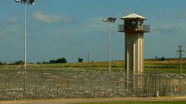 Interim Warden Named For The Oklahoma State Penitentiary