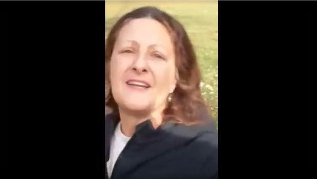 VIDEO: Woman Insults Muslims Praying In California Park