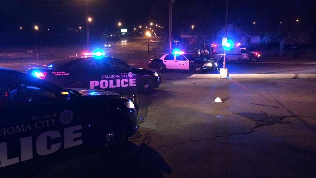 Police Investigate Assault In NE OKC
