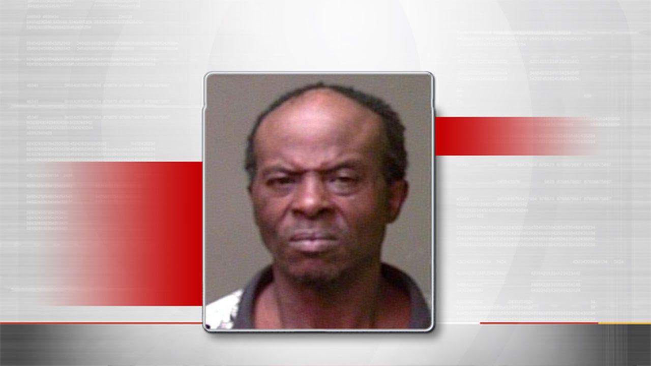 Arrest Made In Man's Death In NE OKC